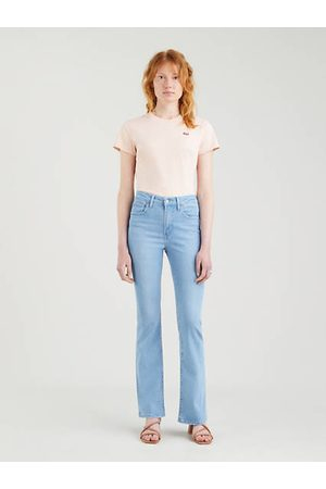 Levi's 725™ High Rise Bootcut Jeans