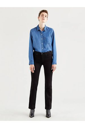 Levi's Dames Straight - 314™ Shaping Straight Jeans