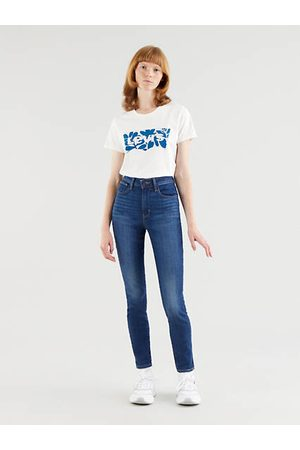 Levi's Dames High waisted - 721™ High Rise Skinny Jeans
