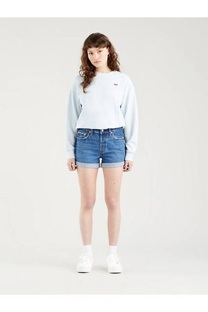 Levi's 501® Rolled Short