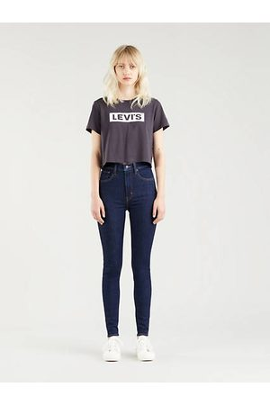 Levi's Mile High Superskinny Jeans