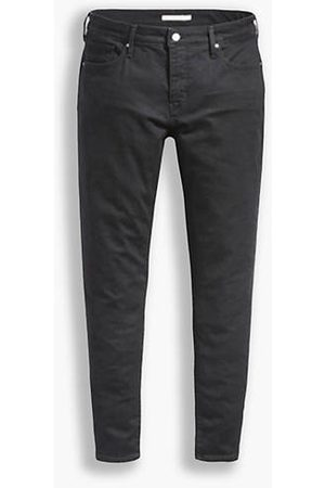 Levi's Mile High Superskinny Jeans (grote maat)