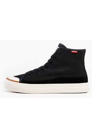 Levi's Square Hoge Sneakers