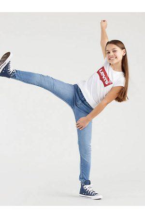 Levi's Tiener 720™ Superskinny Jeans Hoge Taille