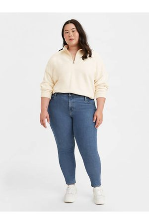 Levi's 721™ Skinny Jeans Hoge Taille (grote maat)