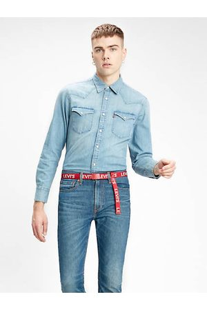 Levi's Barstow Western Overhemd