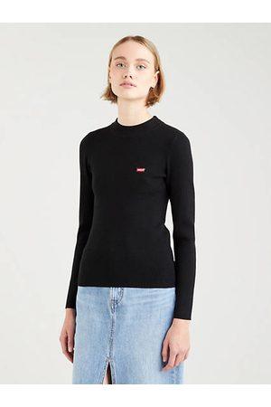 Levi's Rib Sweater Ronde Hals