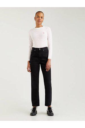 Levi's 70s High Slim Straight Jeans