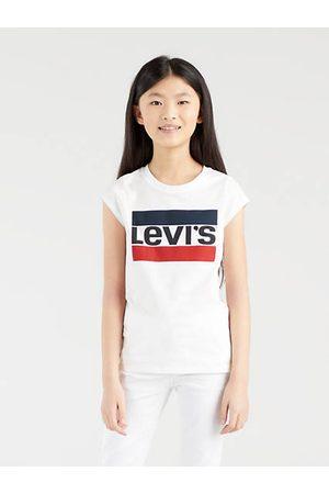 Levi's Tiener Sportswear Logo T shirt