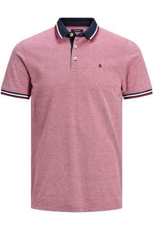JACK & JONES Heren Poloshirts - Classic polo shirt