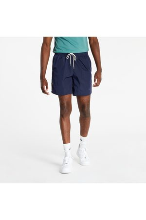 Nike Sportswear Style Essentials Men's Unlined Woven Track Shorts Midnight Navy/ Sail/ Midnight Navy