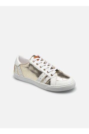 Les Tropéziennes par M Belarbi Dames Sneakers - SUZIE by