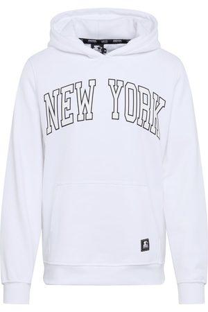 STARTER BLACK LABEL Heren Shirts - Sweatshirt 'New York