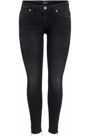 ONLY Dames Straight - Jeans 'Kendell