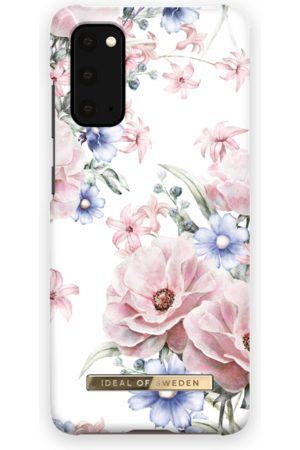 Ideal of sweden Dames Telefoon - Fashion Case Galaxy S20 Floral Romance