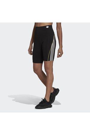 adidas Short Piping High-Waist Legging