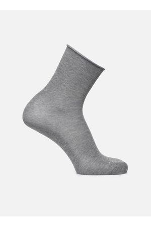BLEUFORÊT CHAUSSETTES VELOUTEES UNIES by