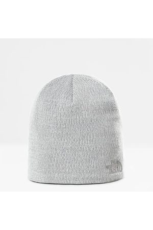 The North Face The North Face Jim-beanie Tnf Light Grey Heather One Size Dame