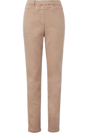 Anna Aura Dames Jeans - Jeans smalle pijpen Van