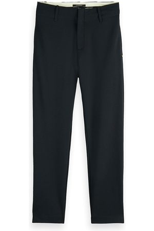 Scotch and Soda Broeken Tailored stretch pants