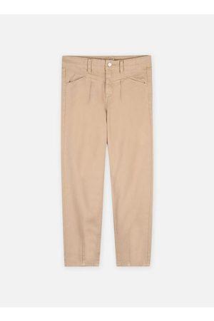 NAME IT Dames Broeken & Jeans - Nkfrose Twiizzass Hw Mom Pant Camp by