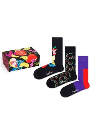 Happy Socks Sokken & Kousen - Fruits giftbox 3-pack