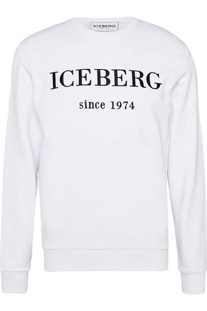 Iceberg 1974 Logo Sweater
