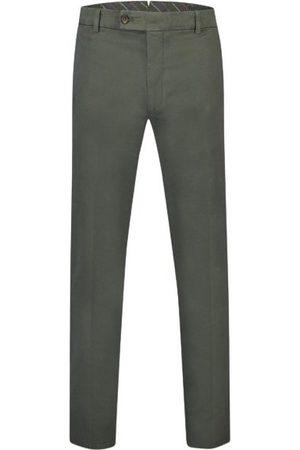 Berwich Heren Pantalons - Militaire Pantalon 386