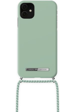 Ideal of sweden Ordinary Phone Necklace Case iPhone 11 Spring Mint