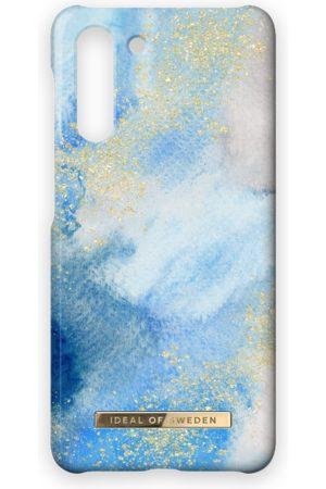 IDEAL OF SWEDEN Telefoon - Fashion Case Galaxy S21 Ocean Shimmer