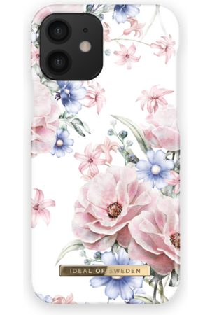 Ideal of sweden Fashion Case iPhone 12 Floral Romance