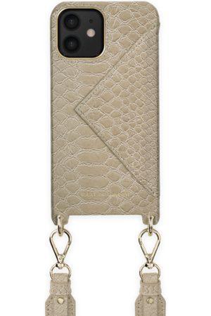 Ideal of sweden Necklace Case iPhone 12 Arizona Snake