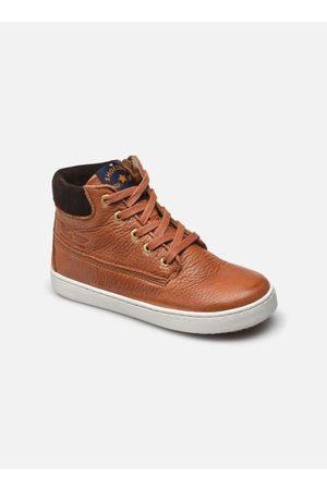 Shoesme Jongens Sneakers - Urban UR21W045-A by