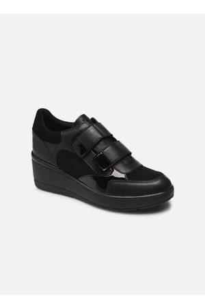 Geox Dames Sneakers - D ILDE D16RAC by
