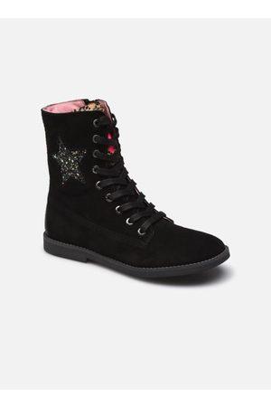 Shoesme Meisjes Enkellaarzen - Silhouet SI21W076-F by