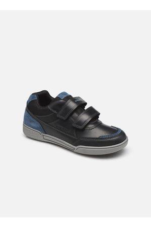 Geox Jongens Sneakers - J Poseido Boy J16BCC by