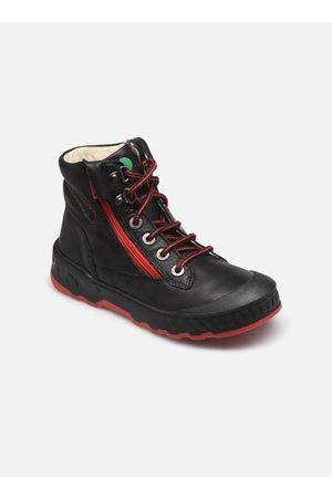 Kickers Jongens Sneakers - Kick Rebel by