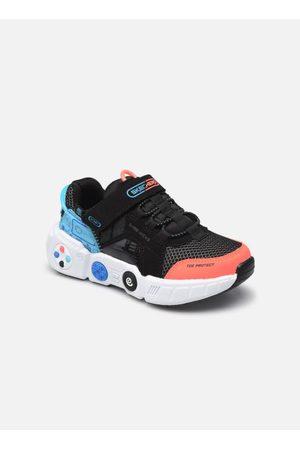 Skechers Jongens Sneakers - GAMETRONIX - Gore & Strap Sneaker by