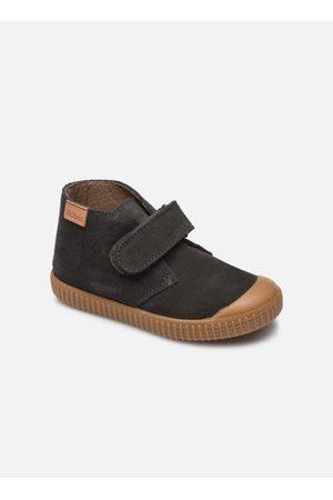 victoria Sneakers - Puntera Safari Serraje by