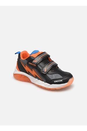 Geox Jongens Sneakers - J Spaziale Boy J16CQA by