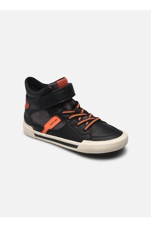 Geox Jongens Sneakers - J Alonisso Boy J162CB by