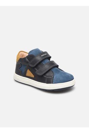 Geox Jongens Sneakers - B Biglia Boy B164DA by
