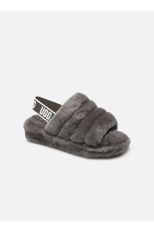 UGG Dames Pantoffels - W fluff yeah slide by