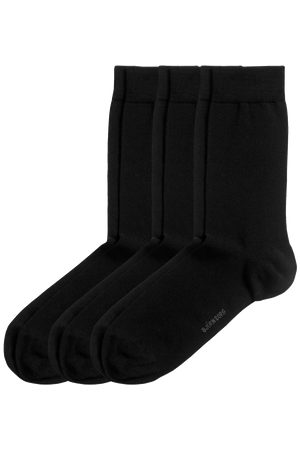 Björn Borg Core Ankle Socks 3-pack