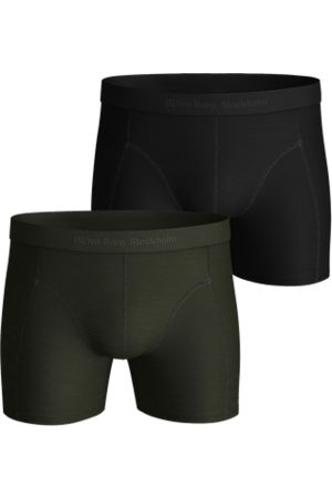 Björn Borg Solid Lyocell Boxer 2-pack
