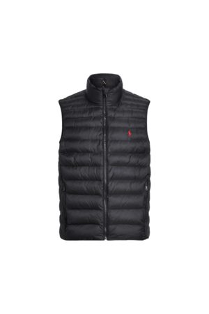 Big & Tall Heren Gilets - The Packable Gilet