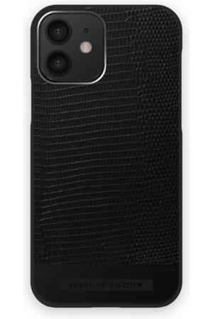 Ideal of sweden Heren Telefoon - Atelier Case iPhone 12 Eagle Black