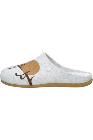 HOT POTATOES Dames Pantoffels - Musau