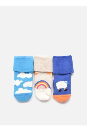 Happy Socks Kids Over The Clouds Terry Gif by