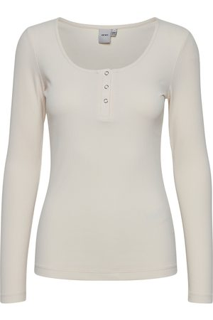 Ichi Dames Shirts - Sweatshirt 'IHSUPER LS